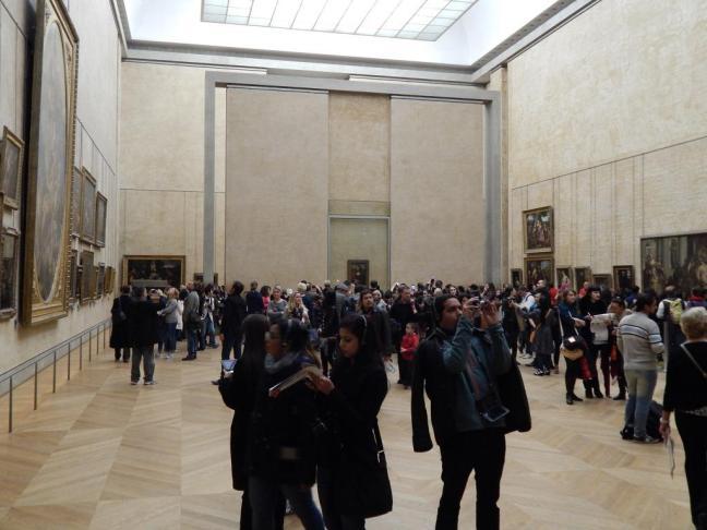 Renascimento Italiano - Mona Lisa