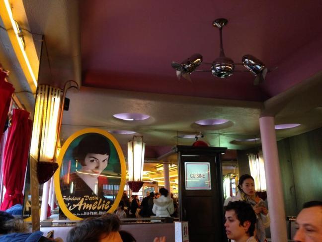 Café Deux Moulin