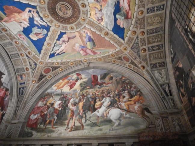 Vaticano - Museus