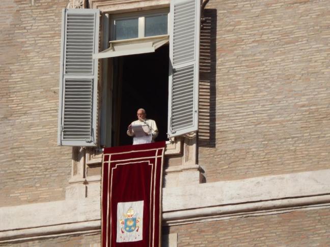 Vaticano - Papa Francisco