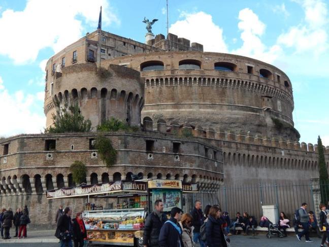 Castel Sant'Ângelo
