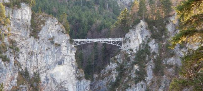 Ponte Marienbrucke