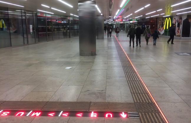 Estação Karlsplatz, Viena
