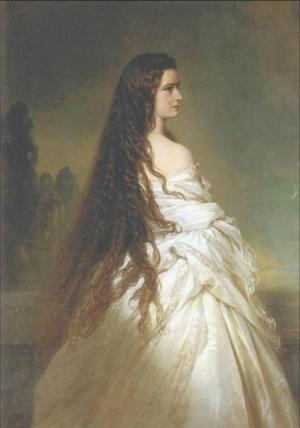 Imperatriz Elisabeth, Sissi