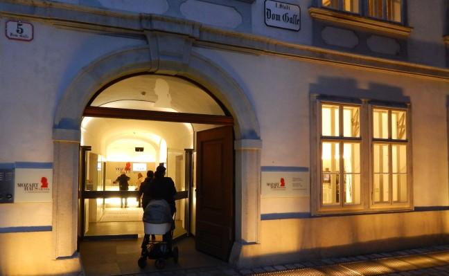 Mozart Haus