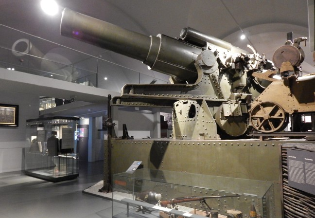 Museu de História da Guerra de Viena