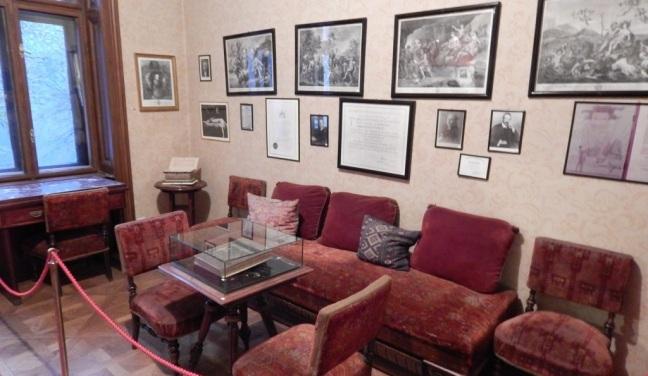 Museu de Sigmund Freud