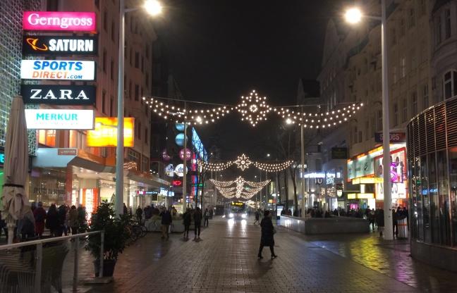Rua Mariahilfe