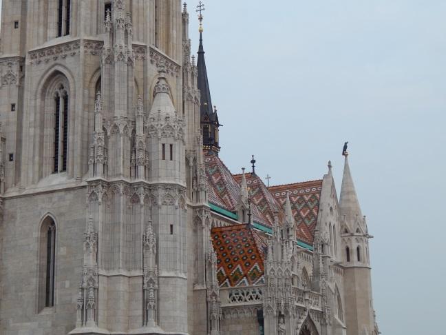 Igreja São Matias, Budapeste-Hungria