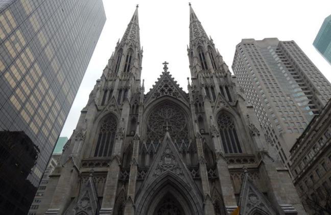 Catedral de São Patrick