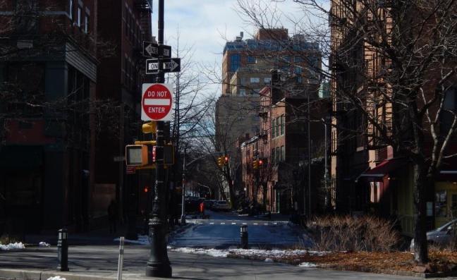 Village - Nova York
