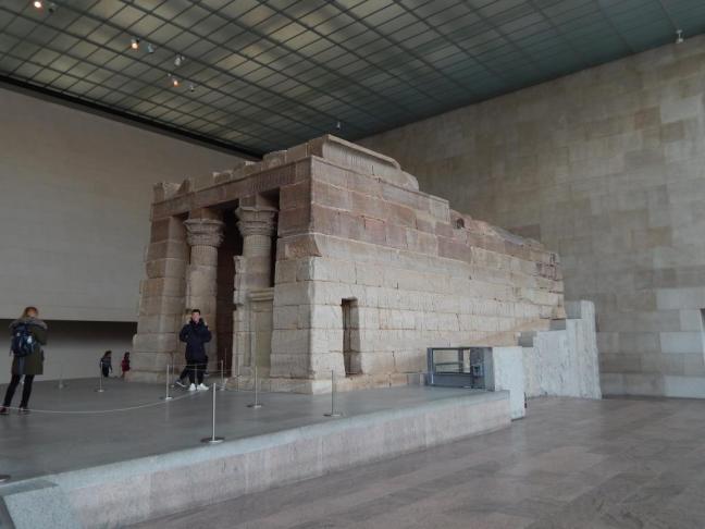 Templo de Dendur, The Met Museum, The Metropolitan Museum of Art